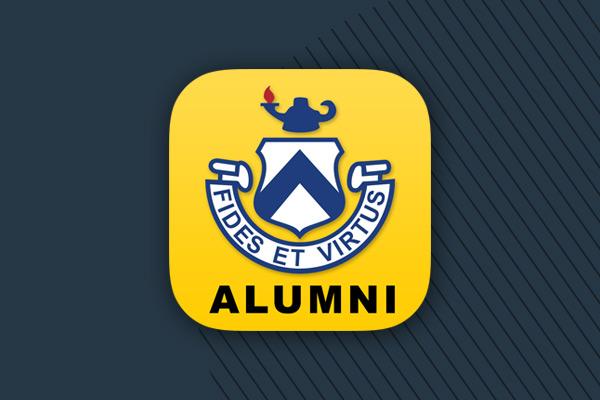 Alumni App