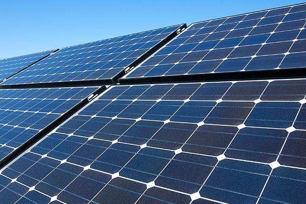 Trinity-Pawling solar field