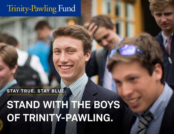 Trinity-Pawling Fund