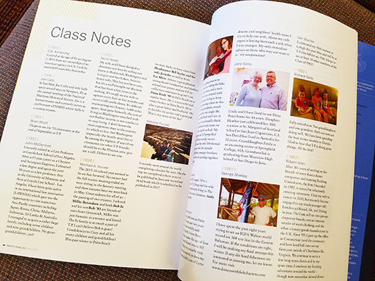 TrinityPawlingMagazineClassNotes
