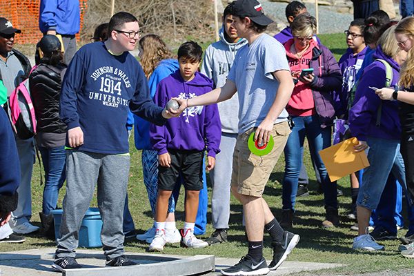 Special Olympics Trinity-Pawling