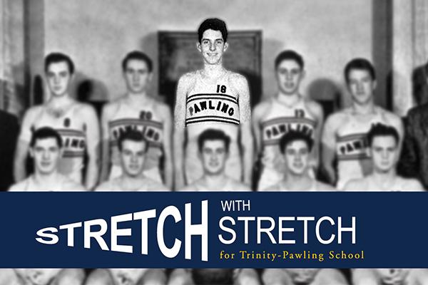 Stretch With Stretch