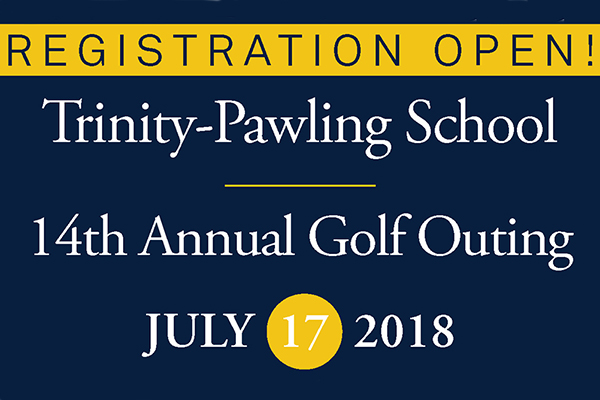 Trinity-Pawling Golf Outing