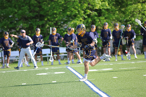 Trinity-Pawling Lacrosse