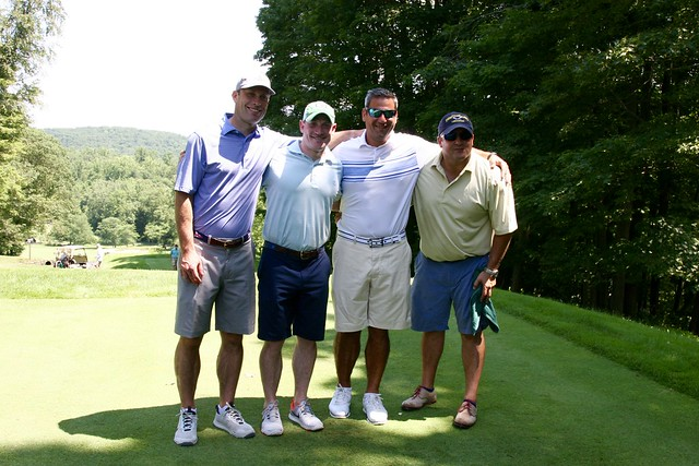 Register for Trinity-Pawling School's Golf Outing
