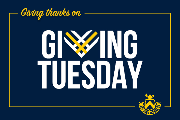 Trinity-Pawling Giving Tuesday