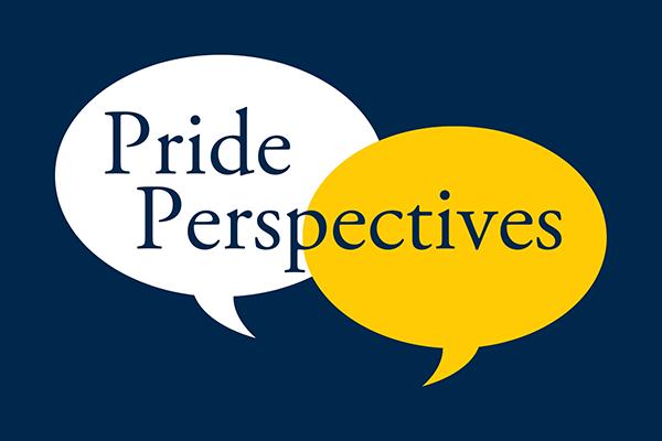 Pride Perspective webinar series