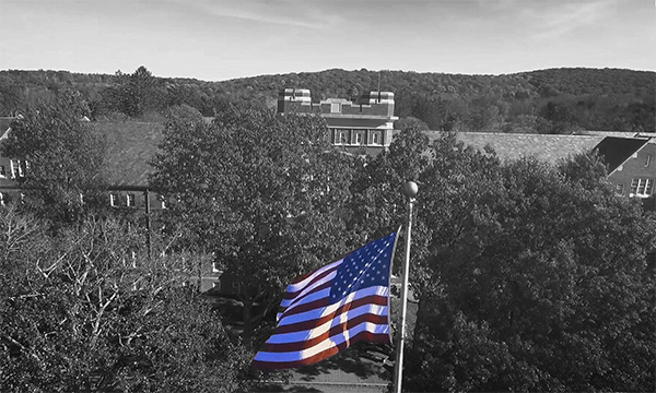 The American Experience at Trinity-Pawling School