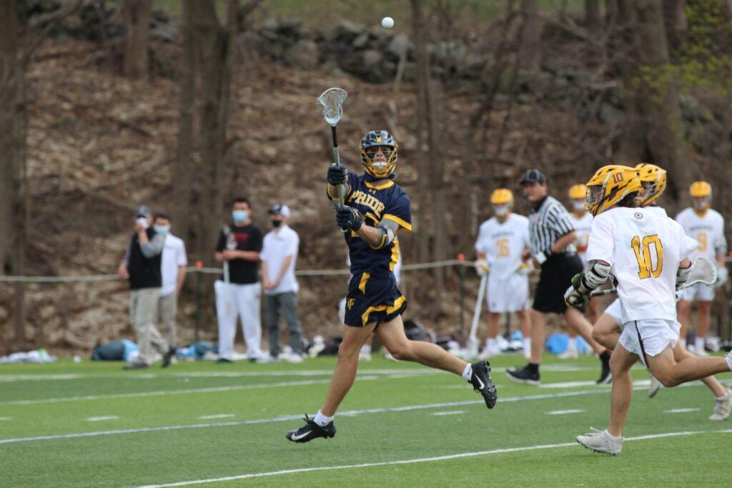 Trinity-Pawling Varsity Lacrosse 2021
