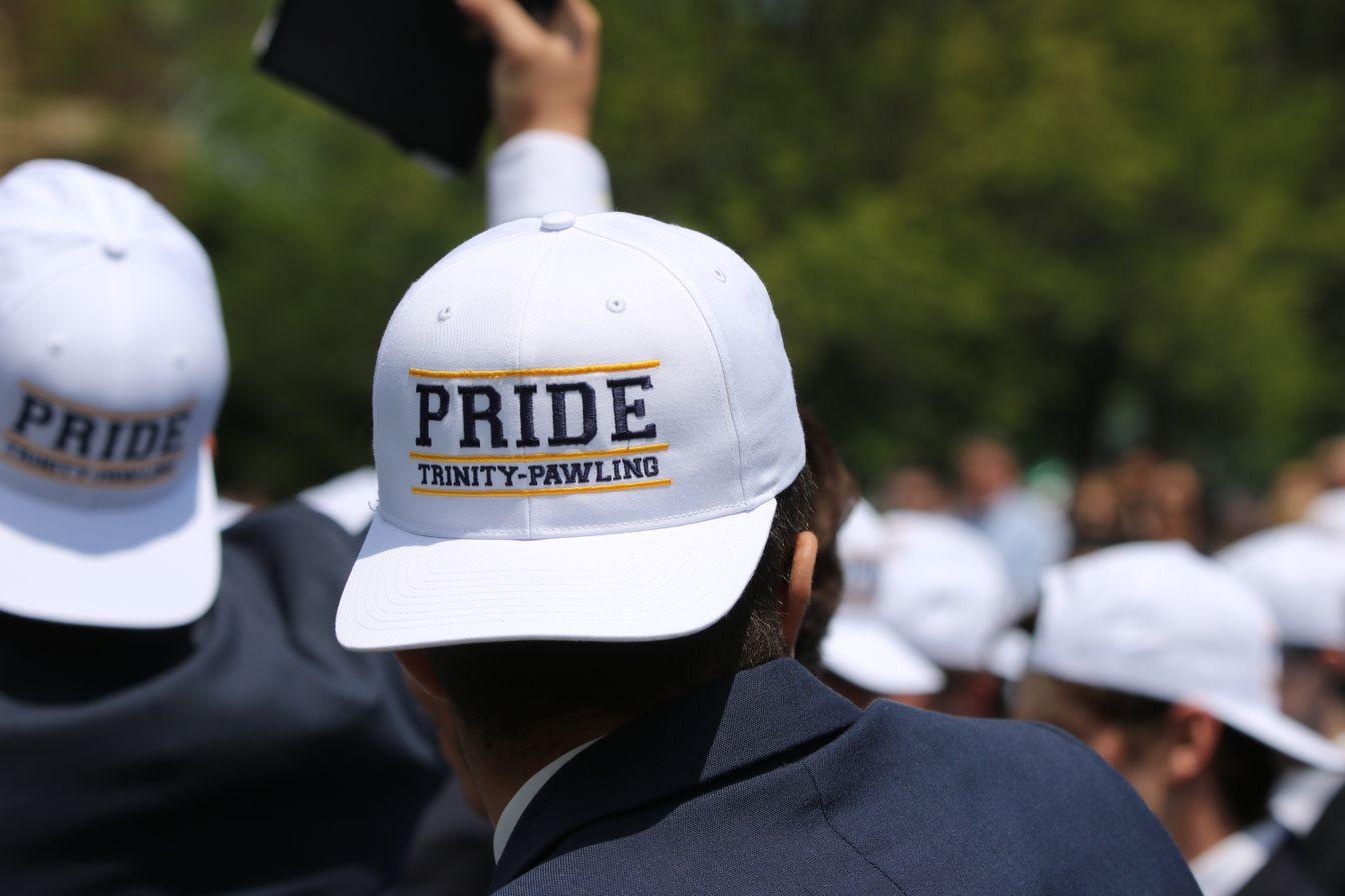 Trinity-Pawling 2021 College Bound