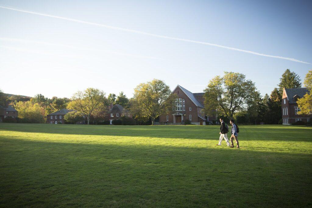 Trinity-Pawling campus